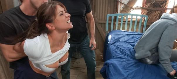 hardcore gangbang pics